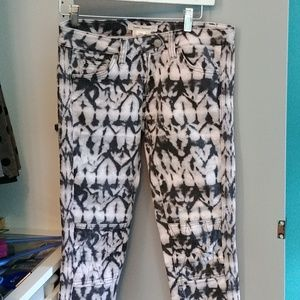 Isabel Marant for H&M jeans size 6 in EUC